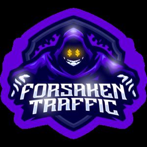 Forsaken Traffic review logo