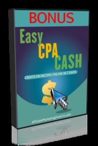 Easy CPA Cash