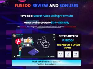 My Fusedd Review and Custom Bonuses
