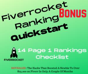 Fiverr Ranking Secrets Bonus2